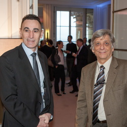 20170221 - Rencontres du Club SEPA à l'Automobile Club de France